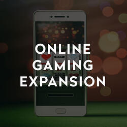 Online-Gaming-Expansion