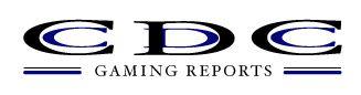 CDC_GamingReports